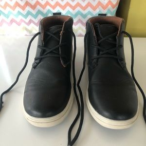 Perry Ellis boys low boot